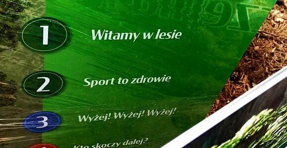 Las zaprasza – nowa ścieżka edukacyjna w gminie Jabłonna