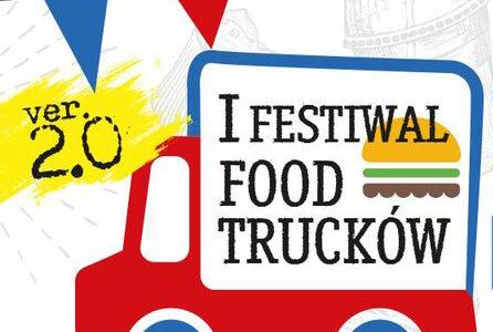 Festiwal Food Trucków Legionowo