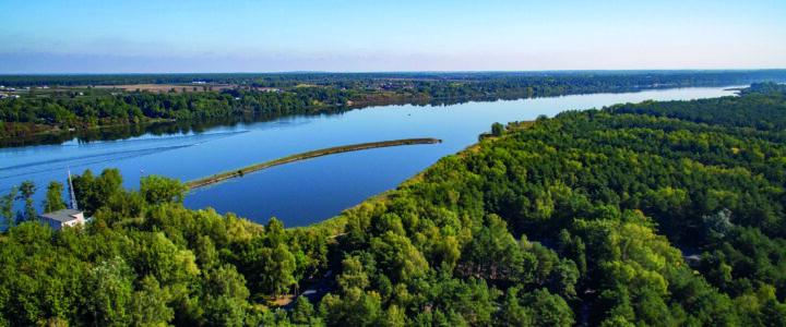 Weekend w rejonie Jeziora Zegrzyńskiego